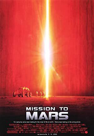 Mission to Mars online sa prevodom
