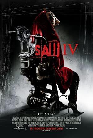 Saw IV online sa prevodom