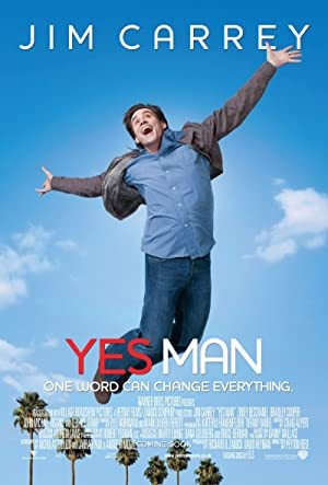 Yes Man online sa prevodom