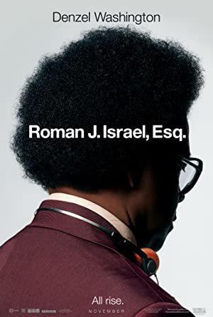 Roman J. Israel, Esq. online sa prevodom