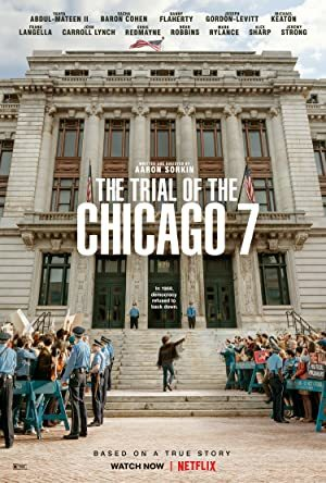 The Trial of the Chicago 7 online sa prevodom