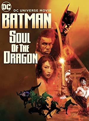 Batman: Soul of the Dragon online sa prevodom