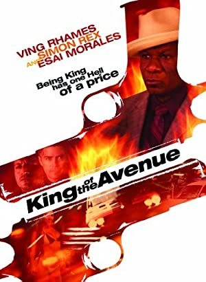 King of the Avenue online sa prevodom