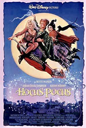 Hocus Pocus online sa prevodom