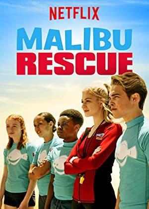 Malibu Rescue online sa prevodom