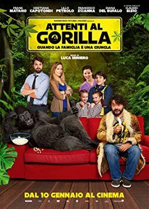 Attenti al gorilla online sa prevodom