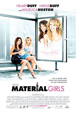 Material Girls online sa prevodom
