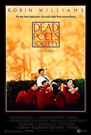 Dead Poets Society online sa prevodom
