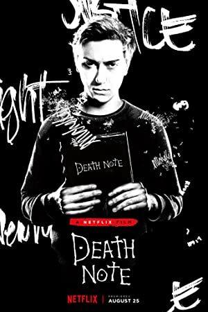 Death Note online sa prevodom
