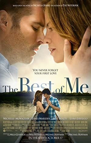 The Best of Me online sa prevodom
