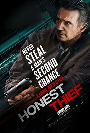 Honest Thief online sa prevodom