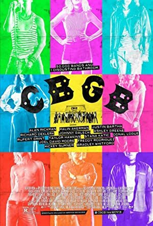 CBGB online sa prevodom