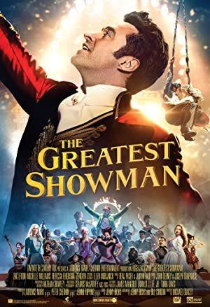 The Greatest Showman online sa prevodom