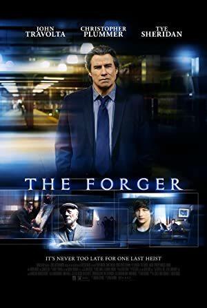 The Forger online sa prevodom