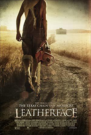 Leatherface online sa prevodom