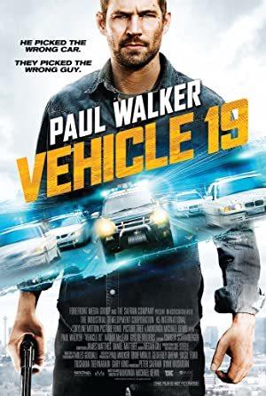 Vehicle 19 online sa prevodom