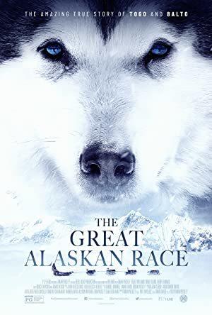 The Great Alaskan Race online sa prevodom