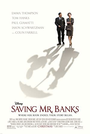 Saving Mr. Banks online sa prevodom