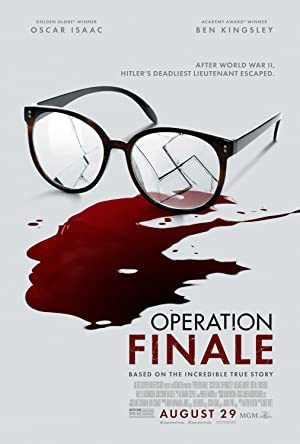 Operation Finale online sa prevodom