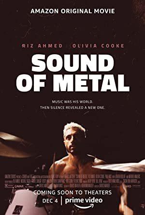 Sound of Metal online sa prevodom