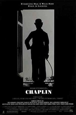 Chaplin online sa prevodom