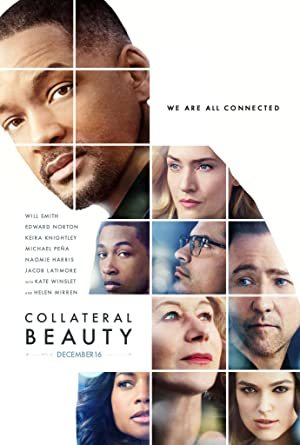 Collateral Beauty online sa prevodom