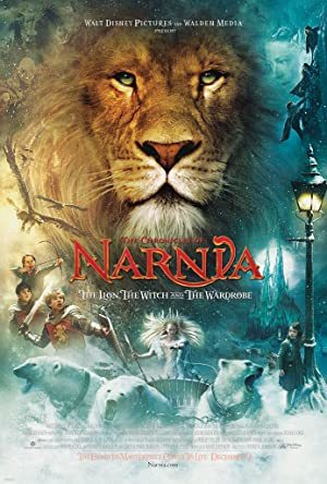 The Chronicles of Narnia: The Lion, the Witch and the Wardrobe online sa prevodom