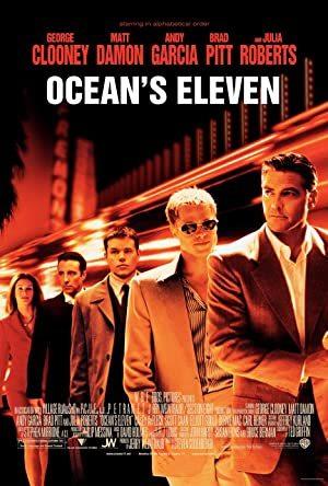 Ocean's Eleven online sa prevodom