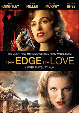 The Edge of Love online sa prevodom