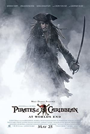 Pirates of the Caribbean: At World's End online sa prevodom