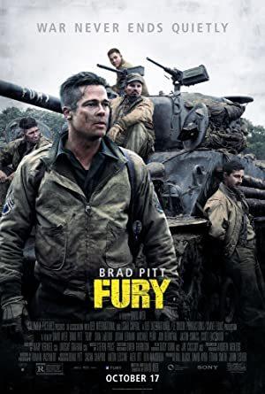 Fury online sa prevodom
