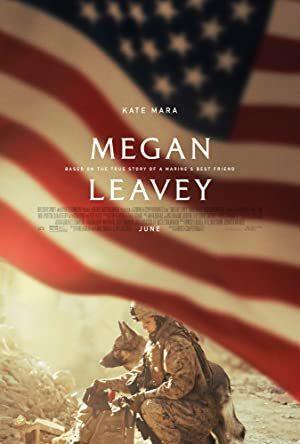 Megan Leavey online sa prevodom