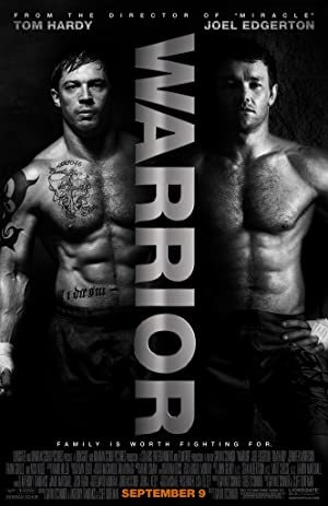 Warrior online sa prevodom