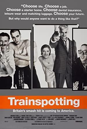 Trainspotting online sa prevodom