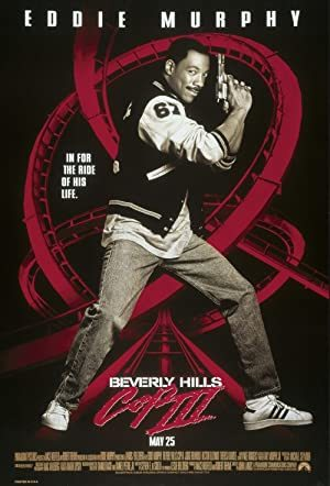 Beverly Hills Cop III online sa prevodom