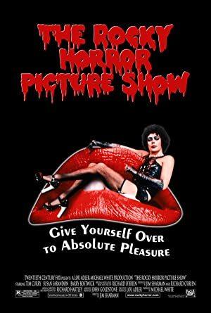 The Rocky Horror Picture Show online sa prevodom