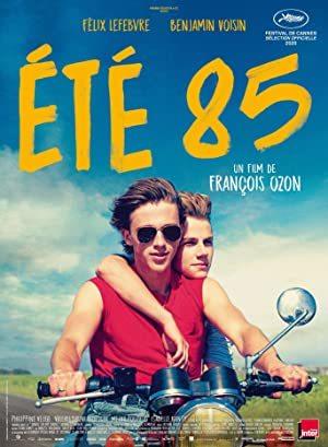 Summer of 85 online sa prevodom