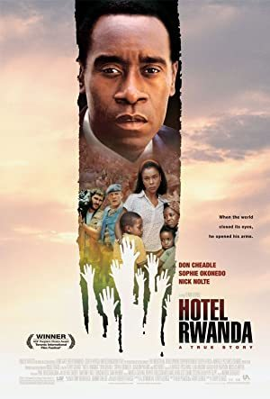 Hotel Rwanda online sa prevodom