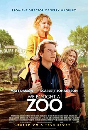 We Bought a Zoo online sa prevodom