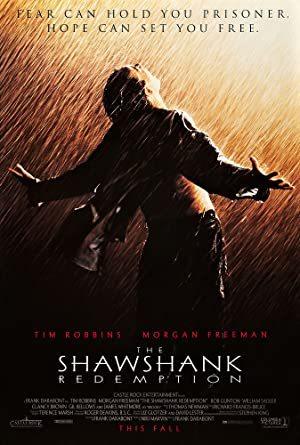 The Shawshank Redemption online sa prevodom
