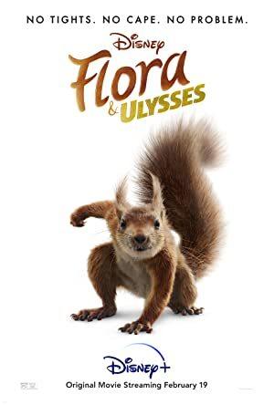 Flora & Ulysses online sa prevodom