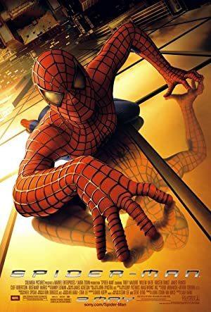 Spider-Man online sa prevodom
