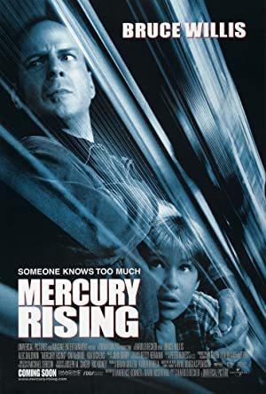 Mercury Rising online sa prevodom