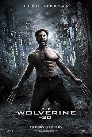 The Wolverine online sa prevodom