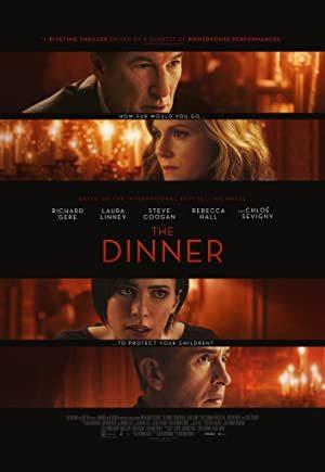 The Dinner online sa prevodom