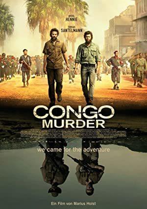 Congo online sa prevodom