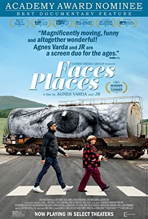 Faces Places online sa prevodom