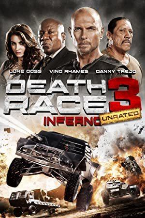Death Race: Inferno online sa prevodom