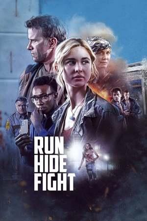 Run Hide Fight online sa prevodom
