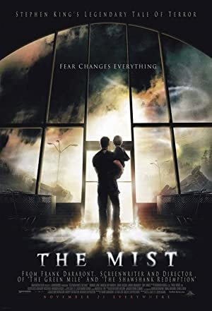 The Mist online sa prevodom